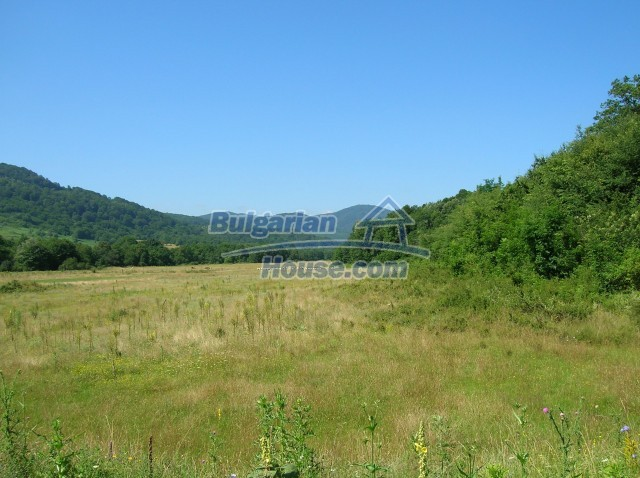 8979:2 - Big plot of bulgarian land for sale