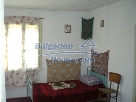 8997:11 - A two storey brick built bulgarian house in a village close to B