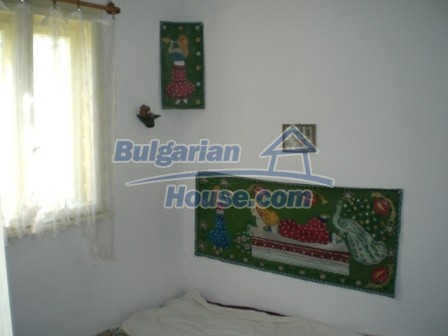 8997:12 - A two storey brick built bulgarian house in a village close to B