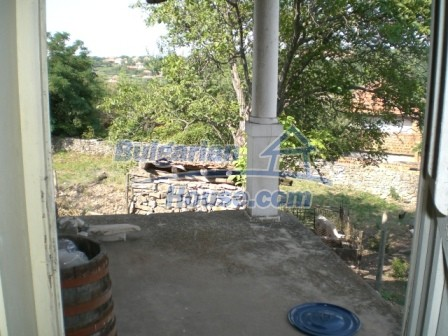 8997:14 - A two storey brick built bulgarian house in a village close to B