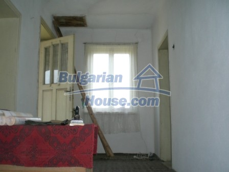 8997:9 - A two storey brick built bulgarian house in a village close to B