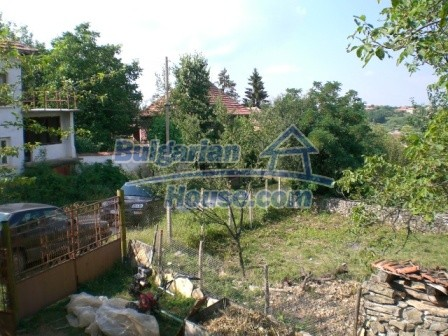 8997:17 - A two storey brick built bulgarian house in a village close to B