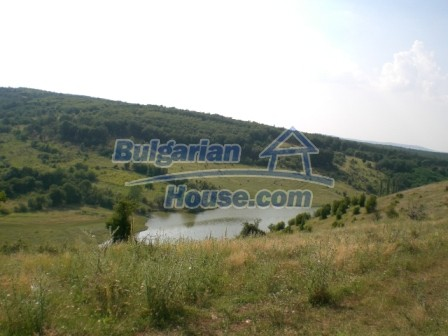 8997:22 - A two storey brick built bulgarian house in a village close to B