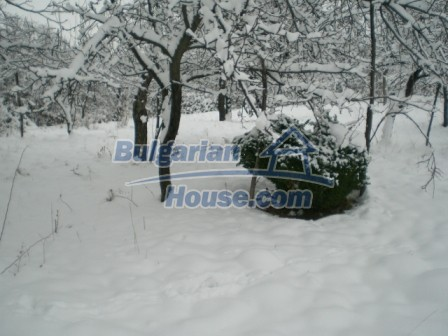 9000:6 - Cheap Bulgarian house located in a village just 12km away from Y