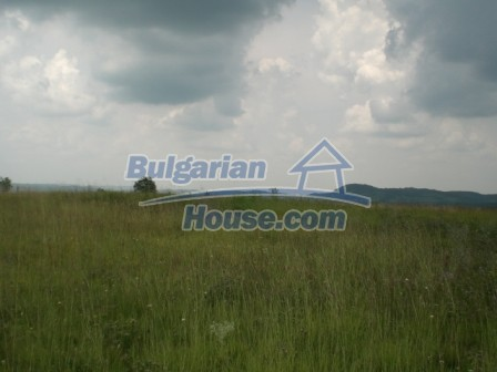9006:1 - Cheap Bulgarian land near Lovech for sale