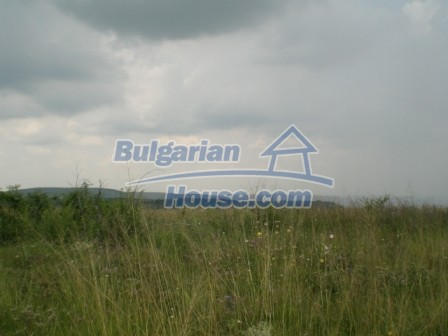 9006:3 - Cheap Bulgarian land near Lovech for sale
