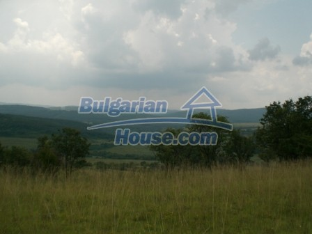 9006:5 - Cheap Bulgarian land near Lovech for sale