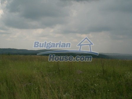 9006:6 - Cheap Bulgarian land near Lovech for sale
