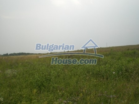 9006:12 - Cheap Bulgarian land near Lovech for sale
