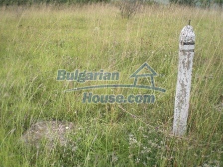 9006:13 - Cheap Bulgarian land near Lovech for sale