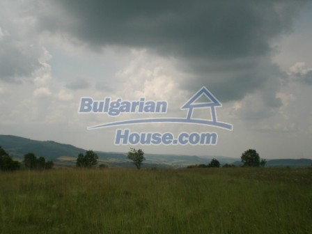 9006:8 - Cheap Bulgarian land near Lovech for sale