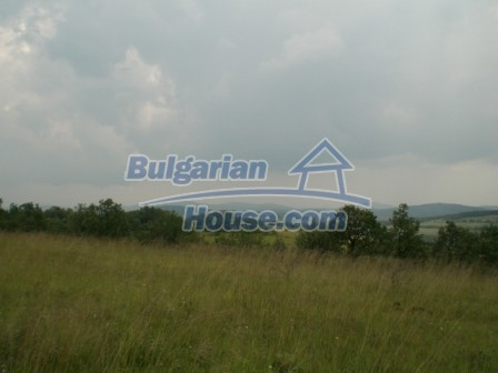 9006:9 - Cheap Bulgarian land near Lovech for sale