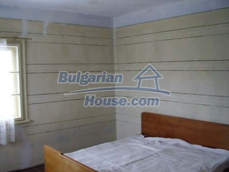 9012:11 - Bulgarian house in rural countryside for sale