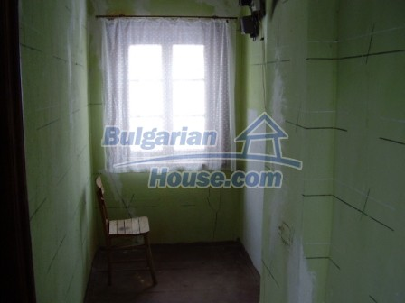 9012:8 - Bulgarian house in rural countryside for sale