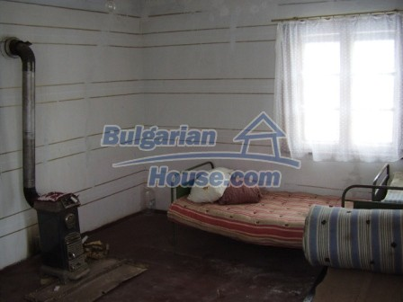 9012:10 - Bulgarian house in rural countryside for sale