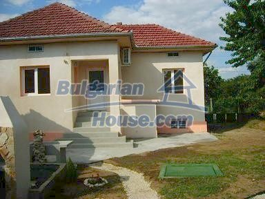 9030:2 - Lovely bulgarian country house near danube river