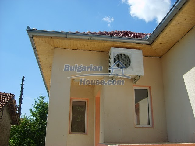9030:3 - Lovely bulgarian country house near danube river