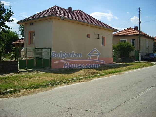 9030:5 - Lovely bulgarian country house near danube river