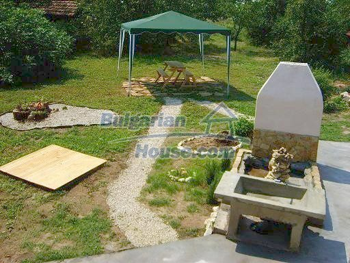 9030:7 - Lovely bulgarian country house near danube river