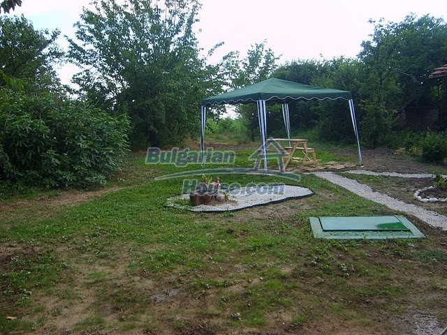 9030:10 - Lovely bulgarian country house near danube river