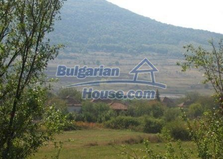 9039:1 - Plot of bulgarian land suitable for building near Mezdra
