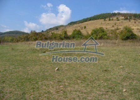 9039:3 - Plot of bulgarian land suitable for building near Mezdra