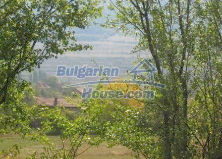 9039:6 - Plot of bulgarian land suitable for building near Mezdra