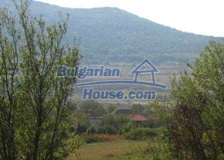 9039:7 - Plot of bulgarian land suitable for building near Mezdra