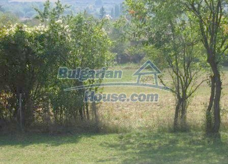 9039:8 - Plot of bulgarian land suitable for building near Mezdra