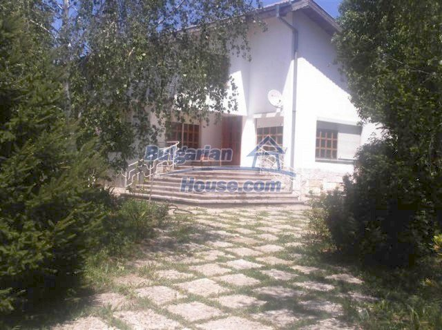 9051:2 - Two storey bulgarian house with tennic court