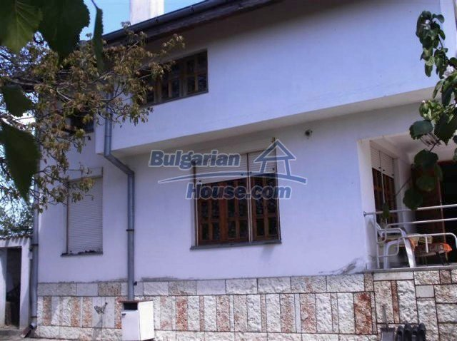 9051:3 - Two storey bulgarian house with tennic court