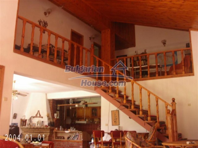 9051:7 - Two storey bulgarian house with tennic court