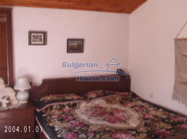 9051:8 - Two storey bulgarian house with tennic court
