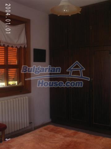 9051:13 - Two storey bulgarian house with tennic court