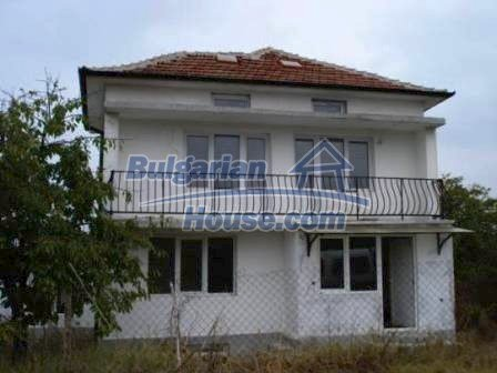 9114:1 - House in Bulgaria for sale near Elhovo town