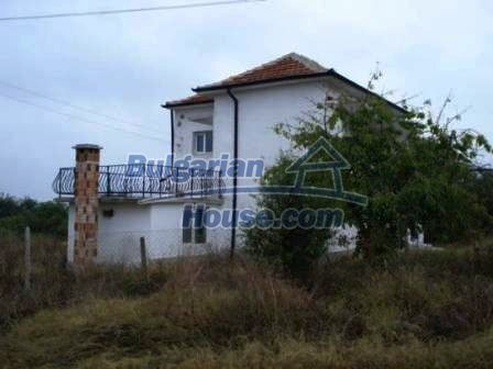 9114:2 - House in Bulgaria for sale near Elhovo town