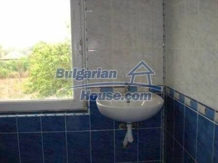 9114:11 - House in Bulgaria for sale near Elhovo town