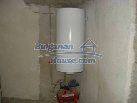9114:15 - House in Bulgaria for sale near Elhovo town
