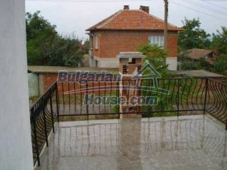 9114:16 - House in Bulgaria for sale near Elhovo town