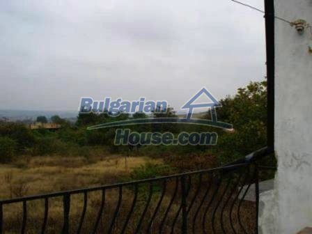 9114:17 - House in Bulgaria for sale near Elhovo town