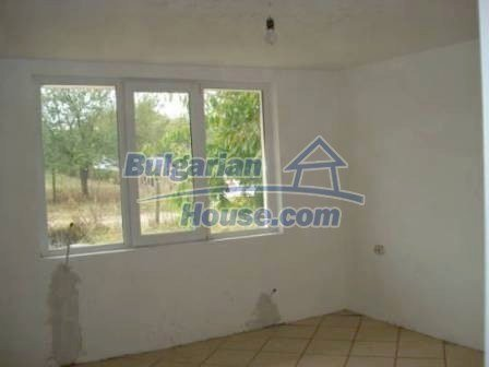 9114:5 - House in Bulgaria for sale near Elhovo town
