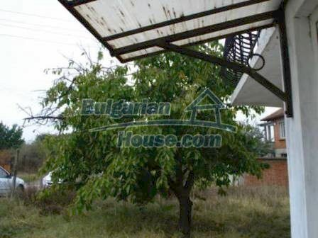 9114:18 - House in Bulgaria for sale near Elhovo town