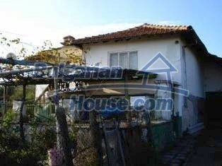 Houses for sale near Yambol - 9120