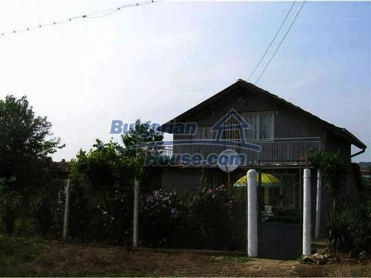 9126:1 - Buy property in Bulgaria, Elhovo region