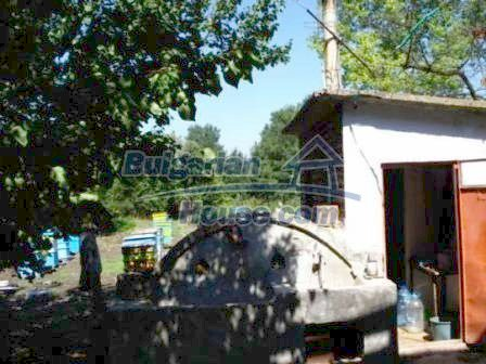 9129:16 - Bulgarian house for sale with huge garden