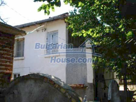 9129:3 - Bulgarian house for sale with huge garden