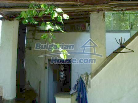 9129:4 - Bulgarian house for sale with huge garden