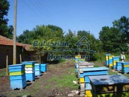 9129:18 - Bulgarian house for sale with huge garden