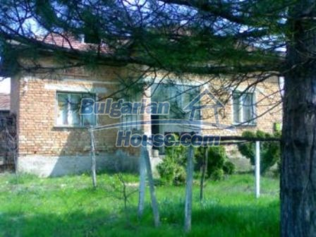 9144:1 - Pleven house in Bulgaria for sale