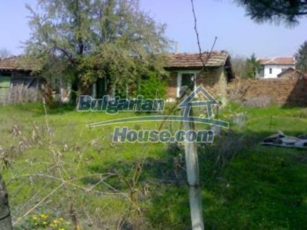 9144:2 - Pleven house in Bulgaria for sale